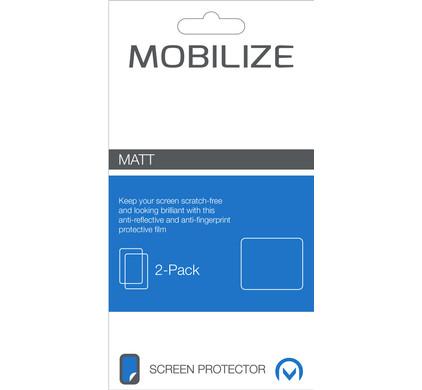 Mobilize Matt 2-pack Screen Protector Kobo Aura ONE