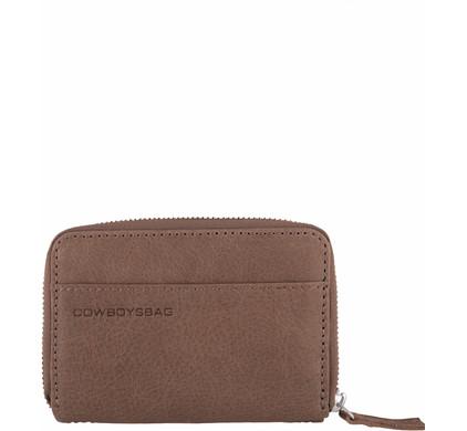 48d5994e968 Cowboysbag Purse Haxby Elephant Grey - Coolblue - Voor 23.59u, morgen in  huis