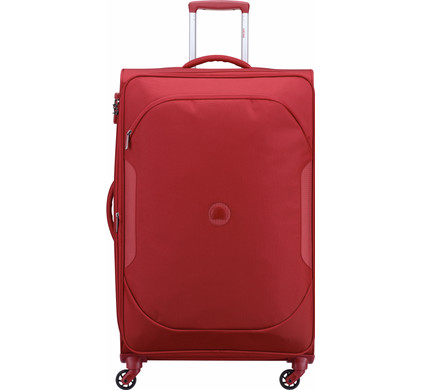 Delsey U-Lite Classic Expandable Spinner 79cm Rood