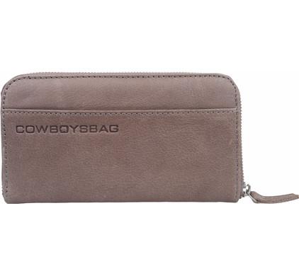 Cowboysbag The Purse Elephant Grey