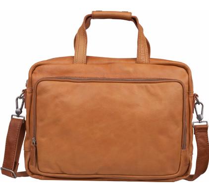 Cowboysbag Bag Bude 15,6'' Tobacco