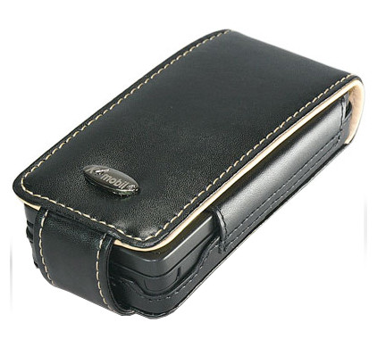 K4Mobile Leather Case Palm Treo Pro + Screenprotector