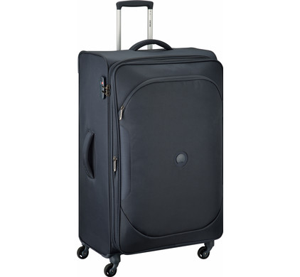 Delsey U-Lite Classic Expandable Spinner 79cm Antraciet