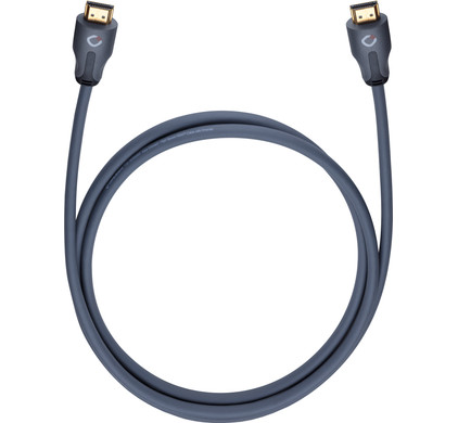 Oehlbach Easy Connect HS HDMI Kabel 1,7 Meter
