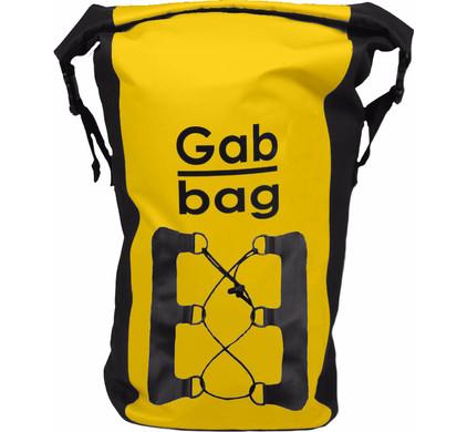 Gabbag Day 25L Geel