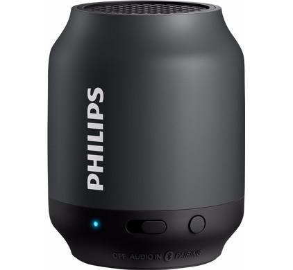 Philips BT50 Zwart