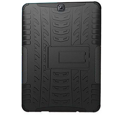 Just in Case Samsung Galaxy Tab S3 Rugged Hoes