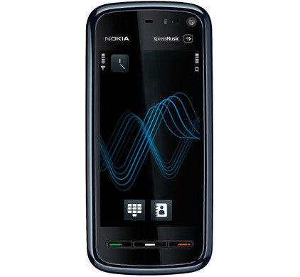 Nokia 5800 XpressMusic Special Pack