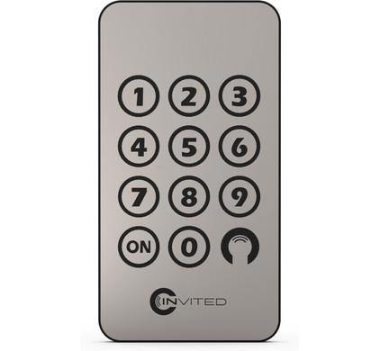 Invited Smart lock Keypad