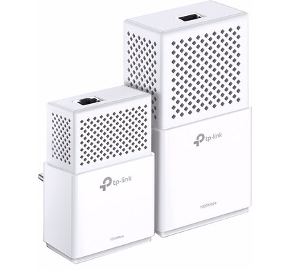 TP Link TL-WPA7510 WiFi 1000 Mbps 2 adapters