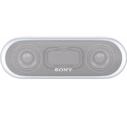 Sony SRSXB20 Wit