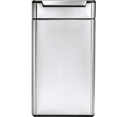 Simplehuman Rectangular Touch Bar 40 Liter