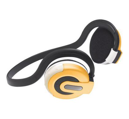 Iqua BHS-701 Bluetooth Headset + Bluetooth Dongle