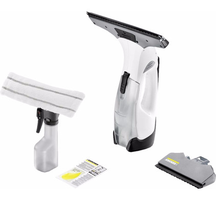 Karcher Window Vac WV 5 Premium Plus White