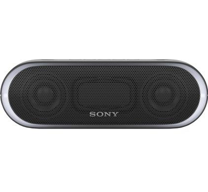 Sony SRSXB20 Zwart