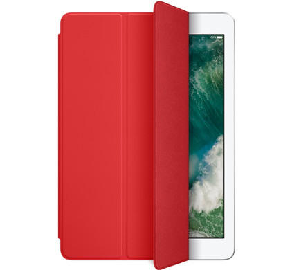 Apple Smart Cover iPad 9,7 inch Rood