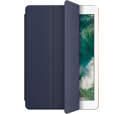 Apple Smart Cover iPad 9,7 inch Donkerblauw