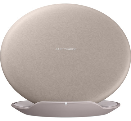 Samsung Wireless Charger Brown Main Image