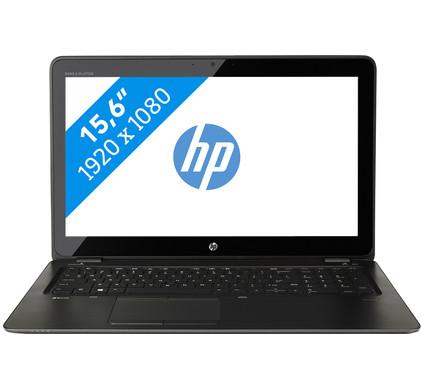 HP ZBook 15u G4 i5 8GB 256SSD+1TB