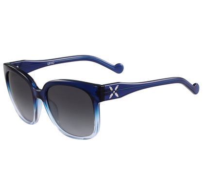 Liu Jo LJ664SR Blue Gradient / Grey