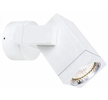 KS Verlichting Cubic Wandlamp Wit - Coolblue - alles voor een glimlach