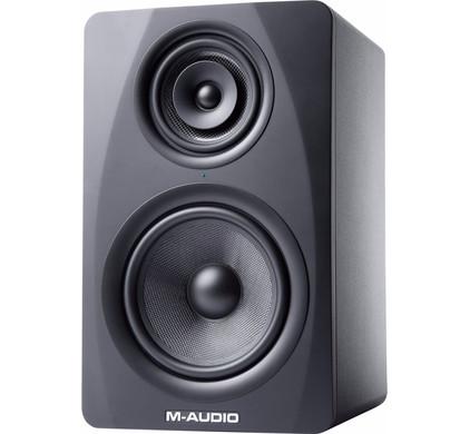 M-Audio M3-8 Zwart (enkele)