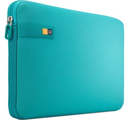 Case Logic Sleeve 13,3''LAPS113LAB Turquoise
