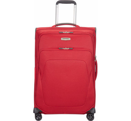 Samsonite Spark SNG Expandable Spinner 67cm Red