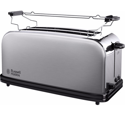 Russell Hobbs Oxford 4SL Long Slot Broodrooster 23610-56