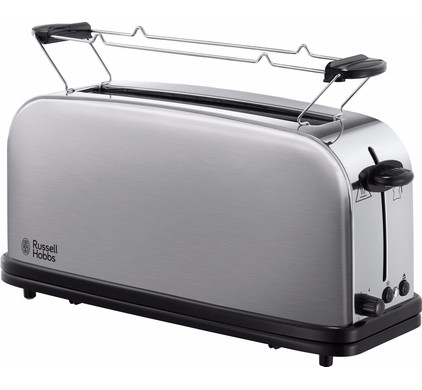 Russell Hobbs Oxford Long Slot Broodrooster 21396-56