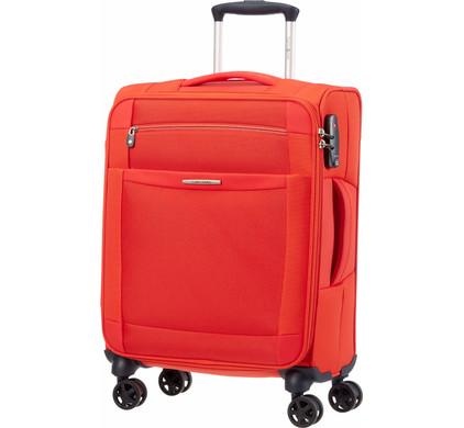 Samsonite Dynamo Spinner 55cm Tangerine Red