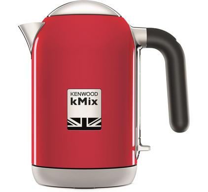 Kenwood kMix 0W21011067 rood