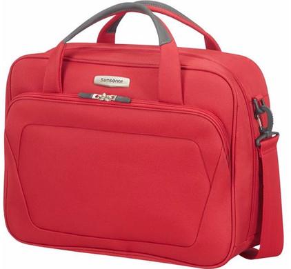 Samsonite Spark SNG Shoulder Bag Red