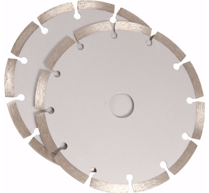 Ferm WSA1002 Diamanstschijf 150 mm (2x)