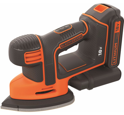 Black & Decker BDCDS18-QW Main Image