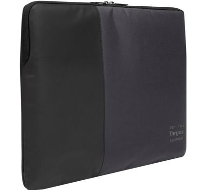"Targus Pulse Laptop Sleeve 14"" Grijs/Zwart"