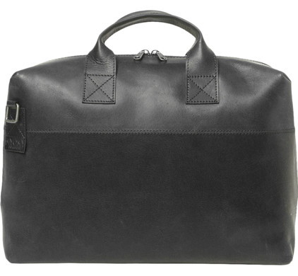 MYOMY MY PHILIP BAG Business Bag Hunter Off Black