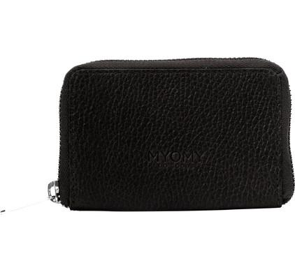 MYOMY Wallet Small Rambler Black