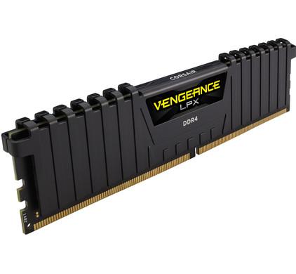 Corsair Vengeance LPX 8GB DDR4 DIMM 2666 MHz (1x8GB)
