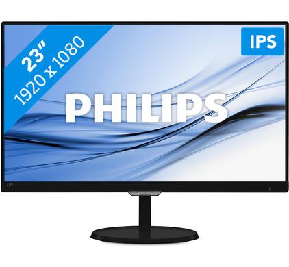Philips 237E7QDSB