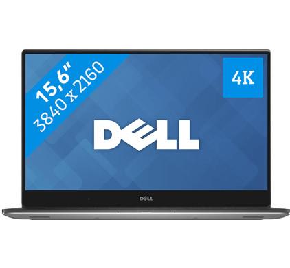 Dell XPS 15 CNX95604