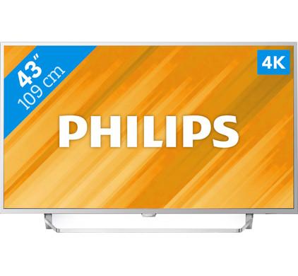 Philips 43PUS6412 - Ambilight