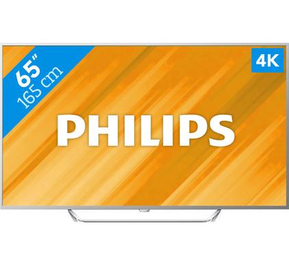 Philips 65PUS6412 - Ambilight