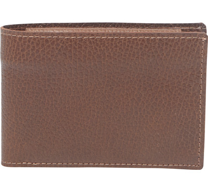 MYOMY MY PHILIP Pocket Wallet Rambler Brandy