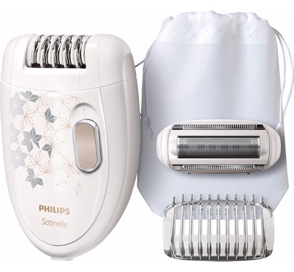 Philips HP6423/00 Satinelle