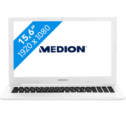 Medion Akoya S6421W-i3-128