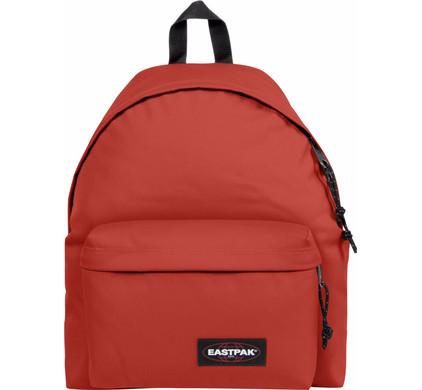 Eastpak Padded Pak'R Terracotta Red