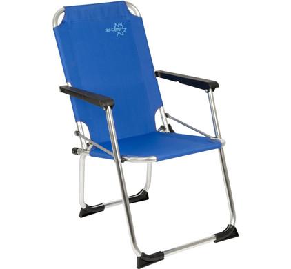 Bo-Camp Kinderstoel Copa Rio Safety-Lock Blauw