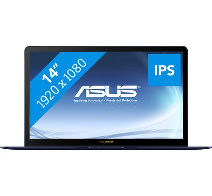 Asus ZenBook 3 Deluxe UX490UAR-BE082T