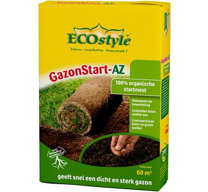 ECOstyle Gazonstart-AZ 1,8kg